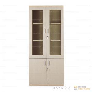 Tủ gỗ tài liệu giá rẻ 2 buồng TVP-07 Văn phòng của bạn sẽ không thể thiếu những mẫu tủ gỗ tài liệu giá rẻ 2 buồng đẹp được sử dụng để đựng đồ cá nhân, hồ sơ, tài liệu, tại các văn phòng, cơ quan, nhà hàng, xí nghiệp,...Chiếc tủ được làm bằng gỗ công nghiệp cao cấp, được sơn PU bóng mịn chống trầy xước. Tủ có thiết kế 3 buồng và có tay nắm kéo, ổ khóa cùng các ngăn để tài liệu riêng biệt.
